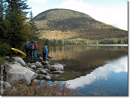Car To Go >> Hiking New Hampshire's White Mountains