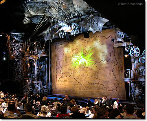wicked play in nyc